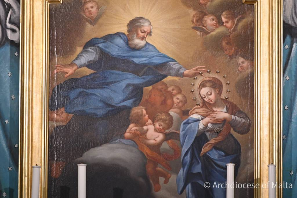 Archbishop Charles Scicluna reminded the faithful on Tuesday during a Mass celebrating the feast of the Immaculate Conception.