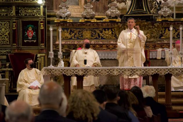 Kardinal Mario Grech
