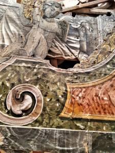 Furjana ark framment
