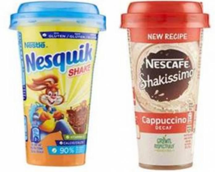 Nescafe Nesquik