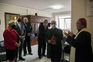 Archbishop-Charles-J-Scicluna-blessed-gerard-residence