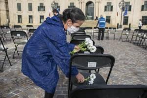 Repubblika-commemorates-COVID-19-victims
