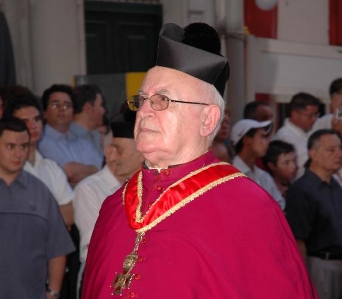Mons. Karm Grech