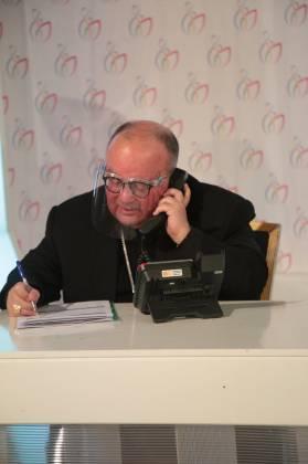 DTP 2021 Archbishop Charles J Scicluna