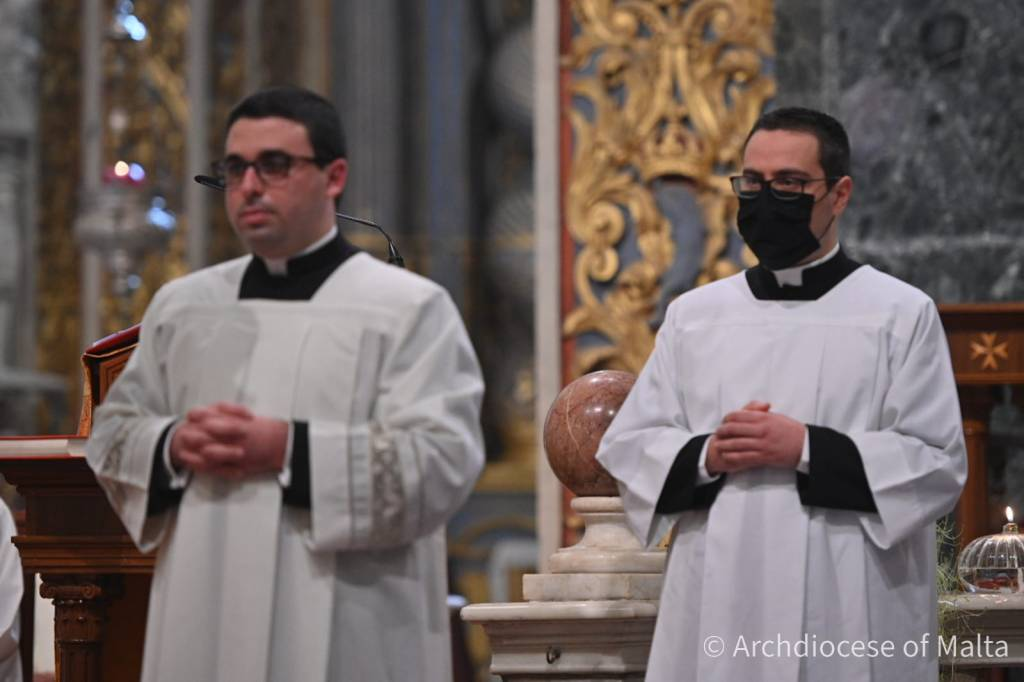 2021 epiphany mass archbishop scicluna