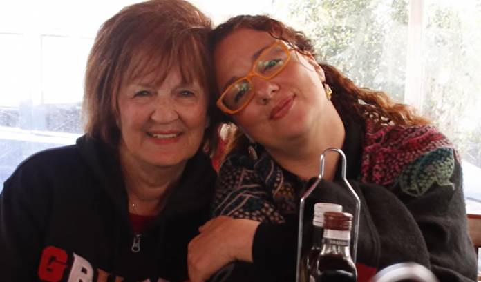 Evelyn Saliba La Rosa