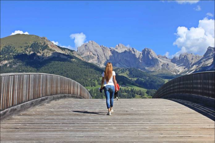 Dolomites | Leisure | Relax | Nature