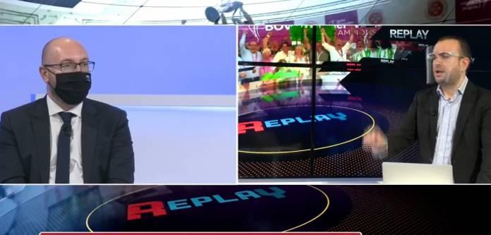 Replay Net TV