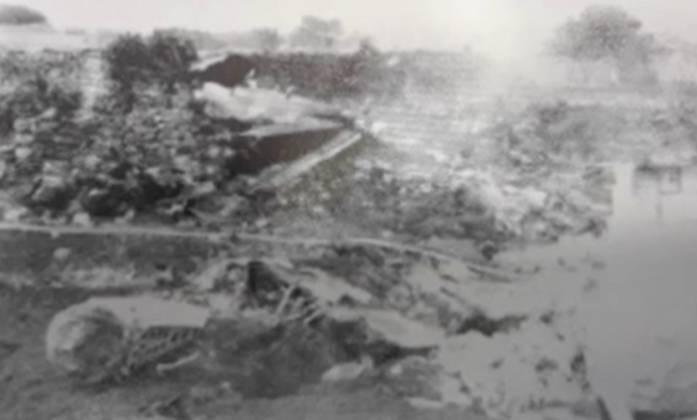 7 Jannar plane crash Malta