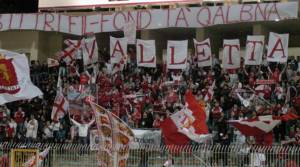Valletta - Juventus 2008