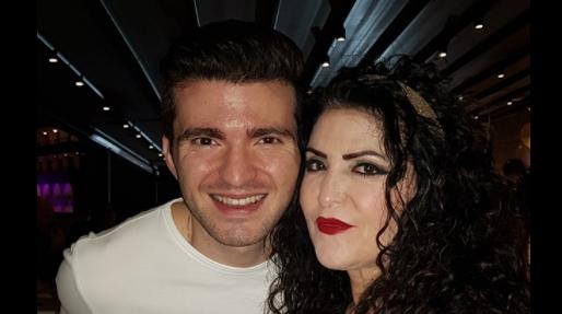Georgina & Ryan Abela