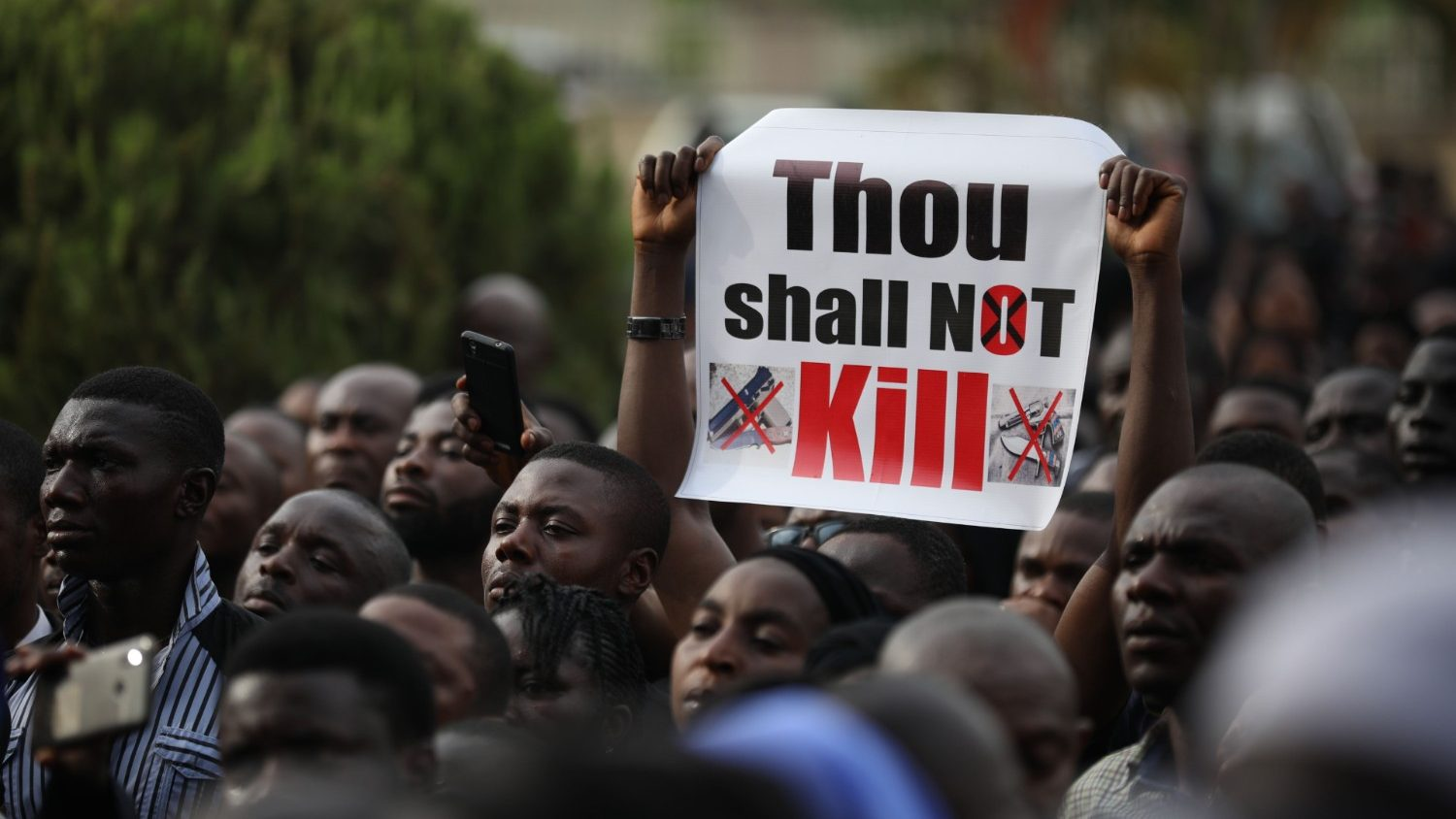 13 Christians killed every day in the world because of their faith