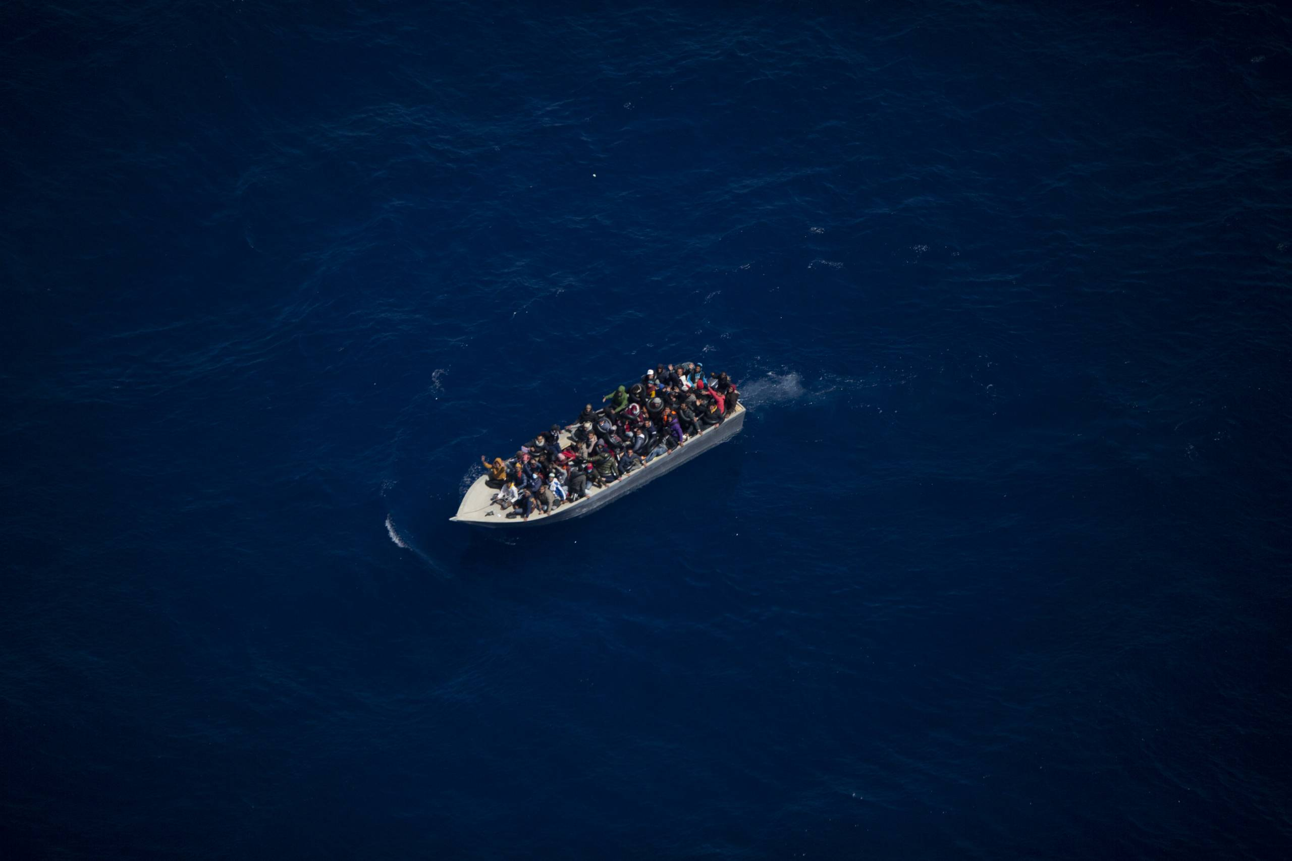 Boat with 85 people onboard drowning in Maltese waters – Alarm Phone