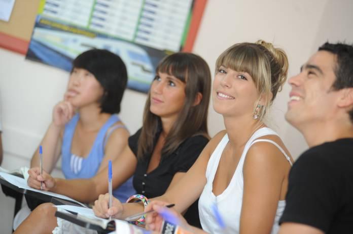 English Language Students-in-Malta-FELTOM